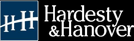 Hardesty & Hanover logo